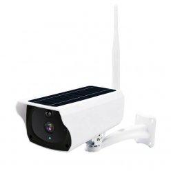 Bateriová solární IP kamera Secutek SBS-LY4P
