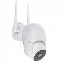 PTZ IP kamera se sledováním pohybu Secutek SBS-RPP06