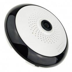 Panoramatická IP kamera Secutek SBS-H55F