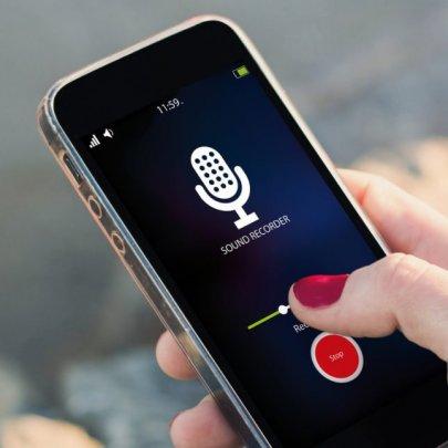 Jak je to s nahráváním hovorů mobilním telefonem?