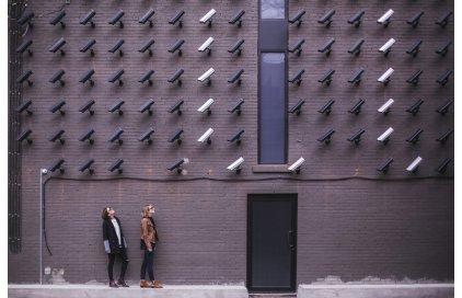 Průvodce v boji proti sledovacím zařízením