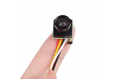 Sledovací kamery ochrání vaši provozovnu