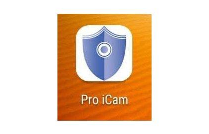 Hodnocení aplikace PRO ICAM pro obsluhu špionážních kamer