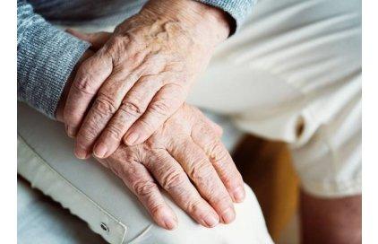 Bezpečnostní technika ochrání i seniory
