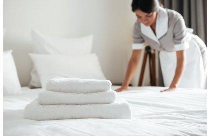Nenechte se obrat o cennosti v hotelu!