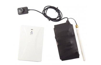 Häufig gestellte Fragen zu 4G Knopfkamera