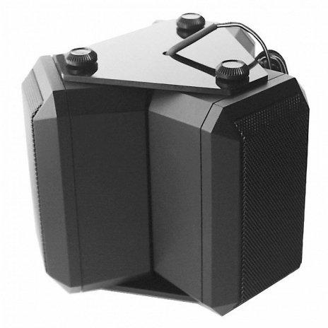 Omnidirektionaler Lautsprecher