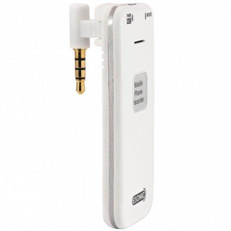 Esonic MQ-U2 - Nahrávání hovorů na iPhone a dalších telefonech