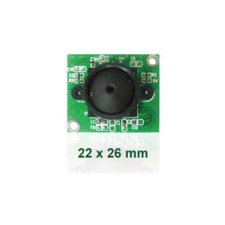 """1/3"""" HD pinhole kamera"""