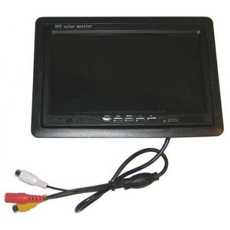 "7"" LCD FPV monitor"