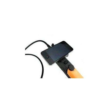 WiFi inspekční kamera pro smartphone - 1m / 8,5mm