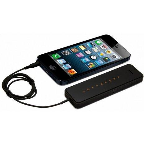 iStranger - urzędzenie do zmiany głosu w telefonie komórkowym