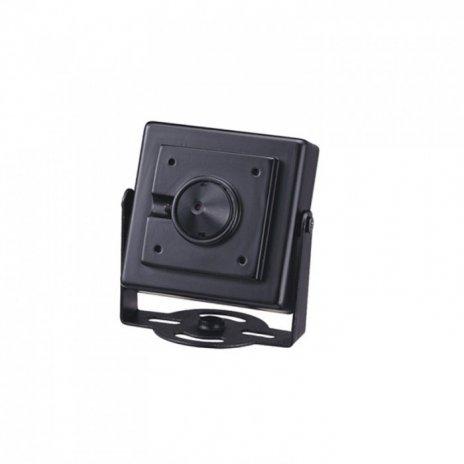 Pinhole čtvercová kamera do auta - 420TVL, 90°