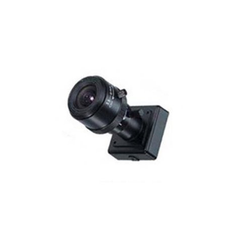 Analogowa minikamera CCTV - 1/3 CCD, 3,5 - 8mm