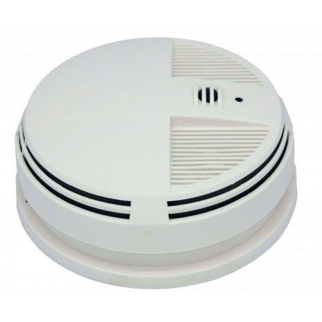 Špionážní kouřový senzor EXCLUSIVE - záběr dolů