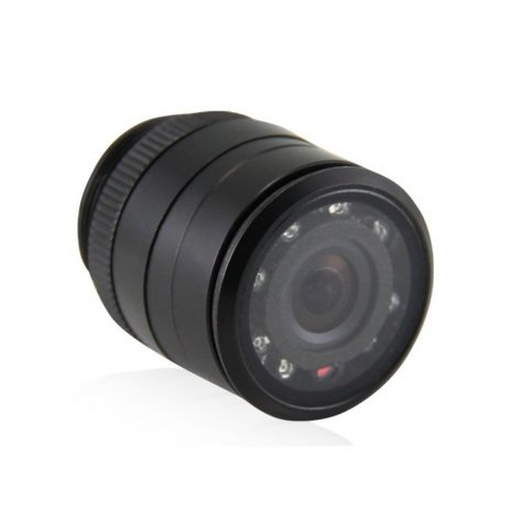 Venkovní minikamera s IR - 420TV linek, 120°