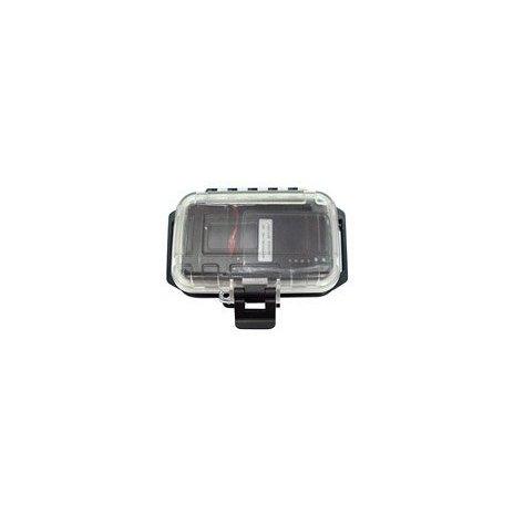 Vodotěsná krabička pro GPS lokátory