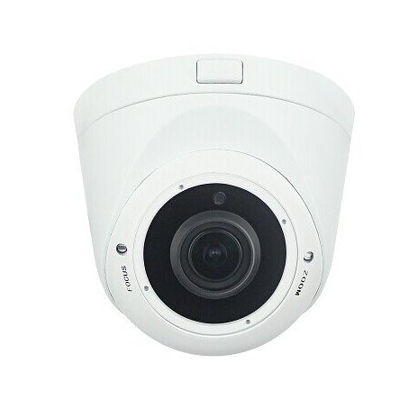 4Mp IP dome kamera s WiFi Secutek SLG-LIRDQS400W
