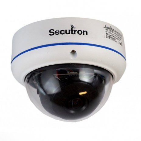 Secutron AHD-130DV/IR - 1.3Mp 130° kamera AHD
