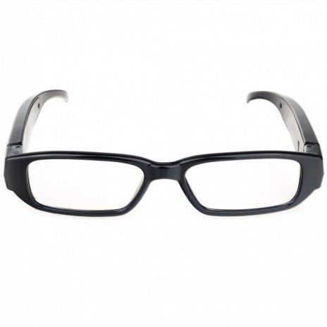Brýle se skrytou HD kamerou