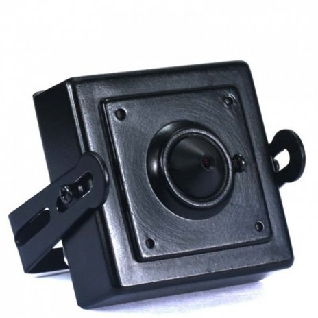 Secutron UltraCam SE-UL60-Mp -mini kamera AHD low lux