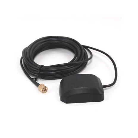 Náhradní GPS anténa k DVR do auta