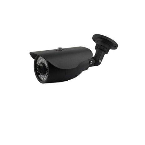 Vodotěsná bezpečnostní AHD kamera - IR 20m, IP66, 720TV linek