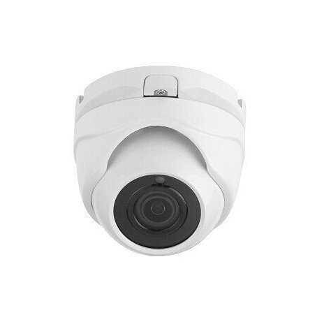 Secutek SLG-ADSG20A200FV - Außen dome AHD Kamera - IR 20 Meter, IP66, 1080TV Linien