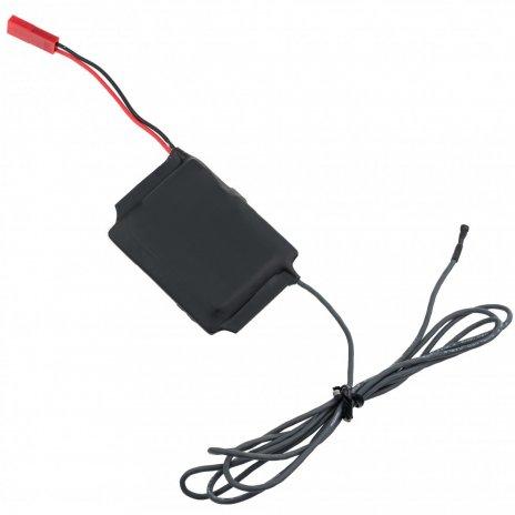 GLite PRO 2.0 - professionelle GSM Audioüberwachungsanlage