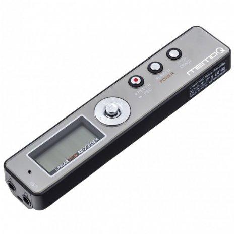 Digitální diktafon Esonic MR-250
