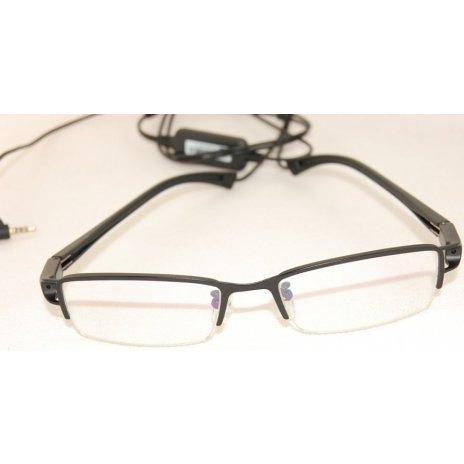 Brýle s kamerou EXCLUSIVE