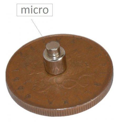 Neviditelné sluchátko Micro