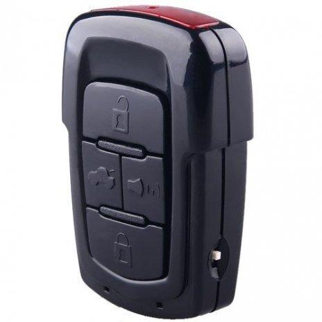 Špionážní klíčenka s kamerou PROFI