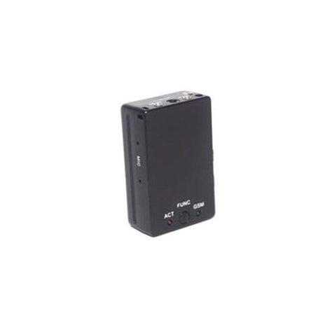 Multifunkční GSM odposlech