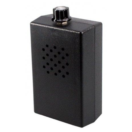 Audio rušička nahrávacích zařízení a odposlechů