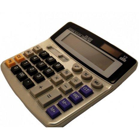 Kalkulačka se skrytou kamerou