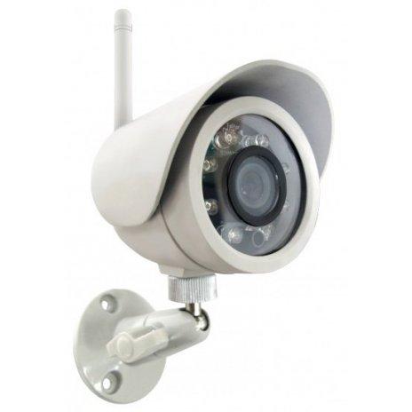 Bezdrátová venkovní kamera EXCLUSIVE-RV