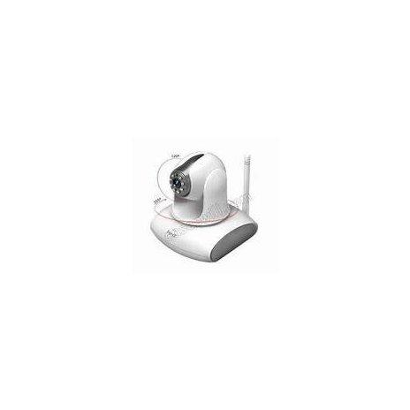 HD otočná WiFi IP kamera