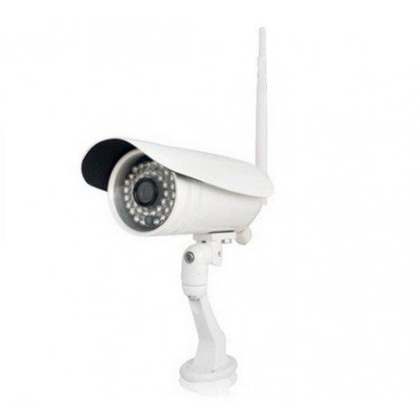 Venkovní 3G, WiFi IP kamera