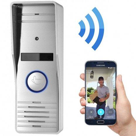 Inteligentní IP videozvonek