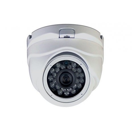 ADSG20P80 - venkovní dome kamera