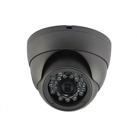 ADST20HA - nadstandardně vybavená dome kamera
