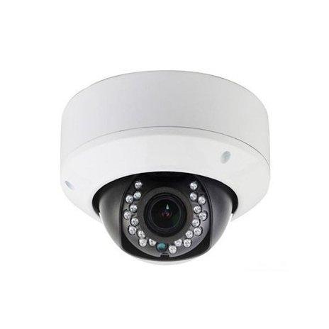 ADV20HV - dome kamera, TOP model