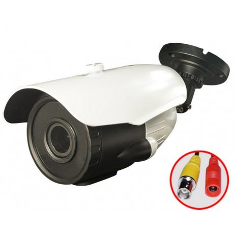 Secutron UltraCam SE-UL40-O - 700TVL, 0.00001 LUX