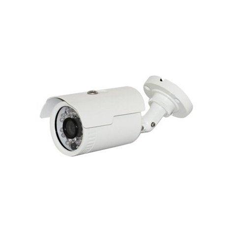 Bezpečnostní kamera AVR25HP - IR 25m, IP66, 1000TV linek