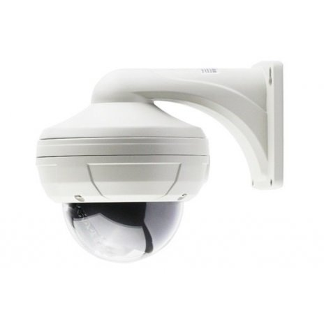 ADV25HV - anti vandal dome kamera, TOP model