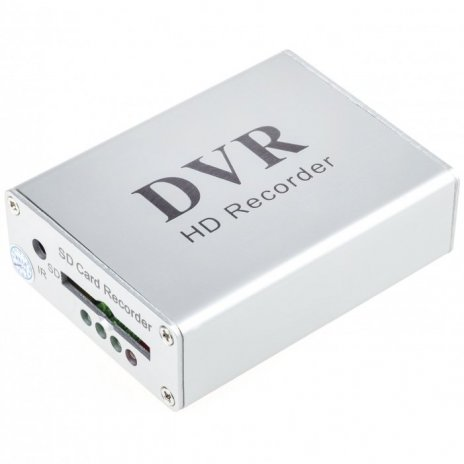 Secutron Mini DVR