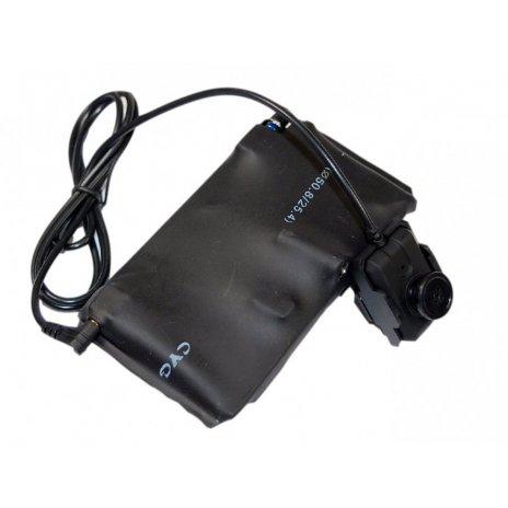 Secutron Mini 3G Box + knoflíková kamera