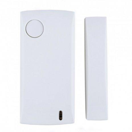 Bezdrátový magnetický senzor na dveře / okna