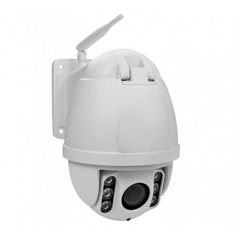 Venkovní PTZ IP kamera - HD, 40m IR, 2.8 -12mm